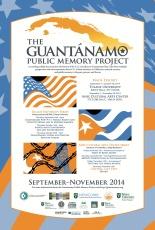 Guantanamo - main poster - v20140813d